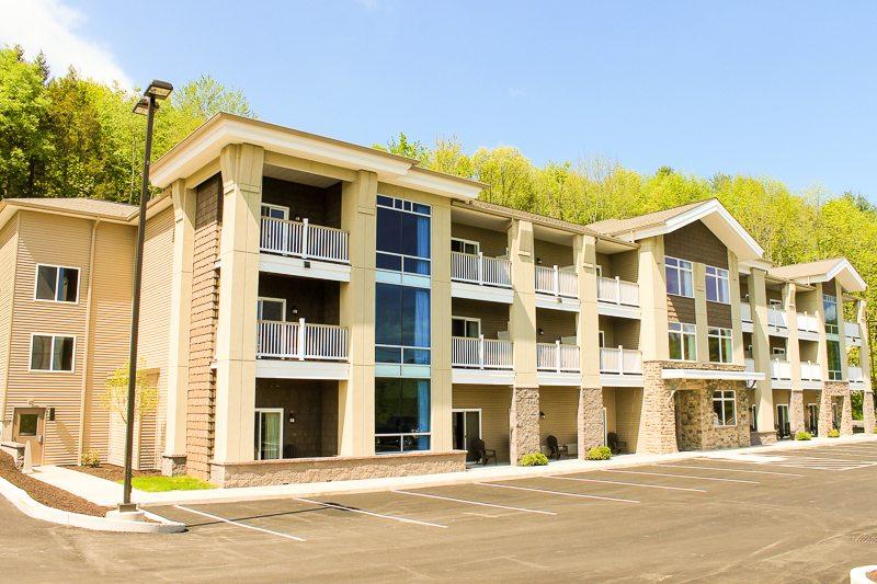 Crystal Springs Inn and Suites Towanda, Pennsylvania, US
